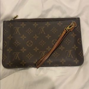 Neverfull Pouch